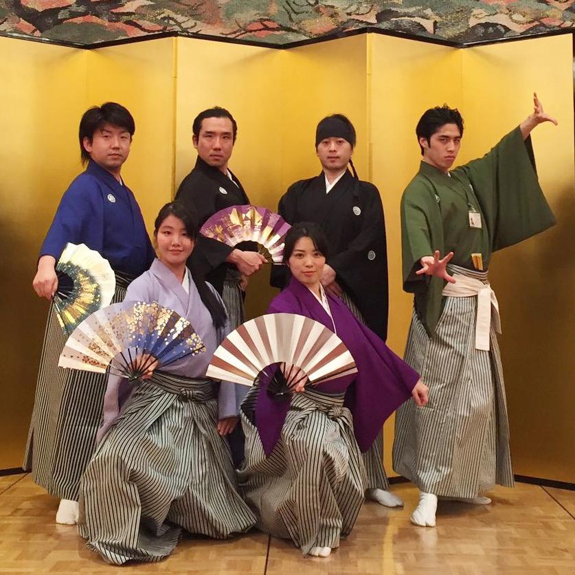 サムライ剣舞株式会社
